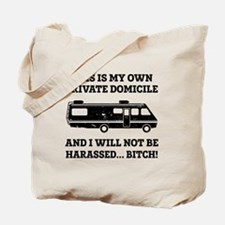 Funny Breaking Bad Tote Bag