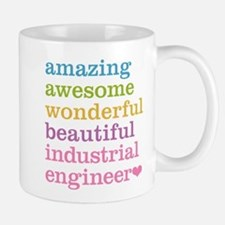 Industrial Engineer Mugs