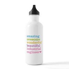 Industrial Engineer Water Bottle