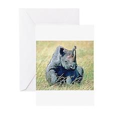wc-rhino-06.jpg Greeting Cards