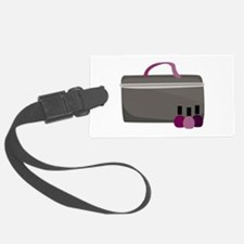 Makeup Case Luggage Tag