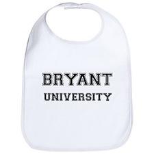 BRYANT UNIVERSITY Bib