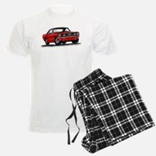 Ford Mustang Pajamas