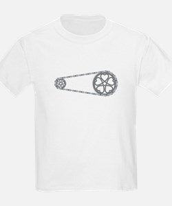 Bicycle Gears T-Shirt