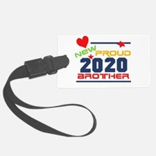 2017 Brother Luggage Tag