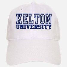 KELTON University Baseball Baseball Cap