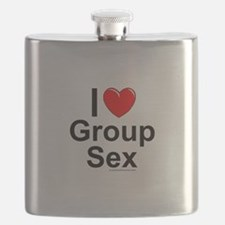 Group Sex Flask