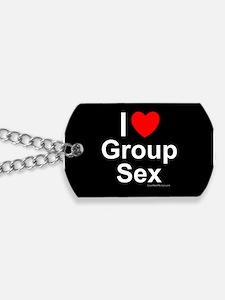 Group Sex Dog Tags