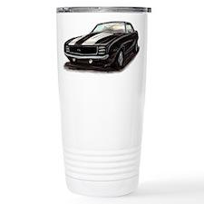 Chevrolet Camaro Travel Mug