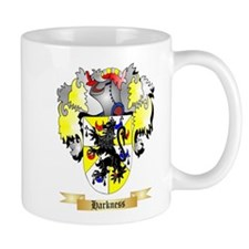 Harkness Mug