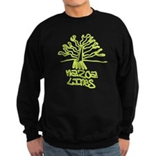 Nazca_Lines Sweatshirt