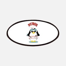 Nurse Penguin Patches