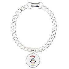 Nurse Penguin Bracelet