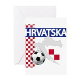 Croatian Greeting Cards