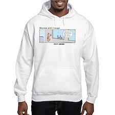 Urban Adaptation Hooded Sweatshirt