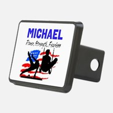 GYMNASTICS CHAMP Hitch Cover
