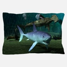 Shark Week Pillow Case