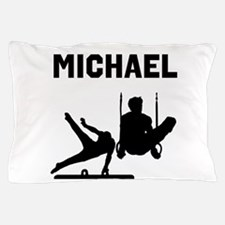 GYMNASTICS CHAMP Pillow Case