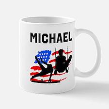 GYMNASTICS CHAMP Mug