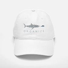 Organize Fish Baseball Baseball Baseball Cap
