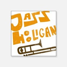 jazz_hooligan Sticker