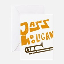 jazz_hooligan Greeting Cards