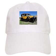 The Car Baseball Cap