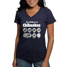 Stubborn Chi v2 Shirt