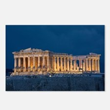 Parthenon Postcards (Package of 8)