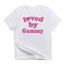 Loved By Gammy Infant T-Shirt