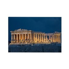 Parthenon Magnets