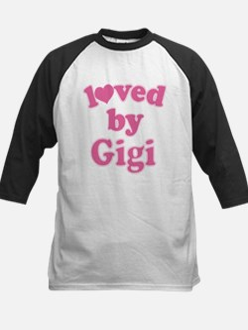 Loved By Gigi Tee