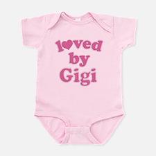 Loved By Gigi Infant Bodysuit