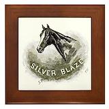 Silver blaze Framed Tiles