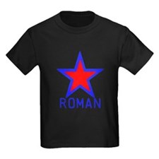 Roman The Superstar T-Shirt