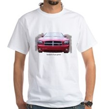 Cute Burnout Shirt