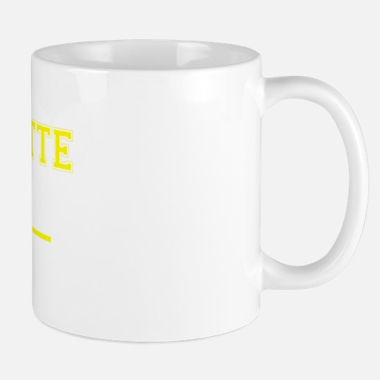 Cute Roulette Mug