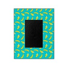 Bananas Pattern Picture Frame