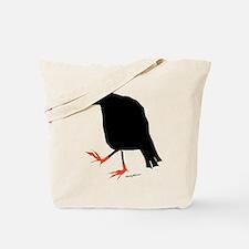 Cute Vintage cartoon Tote Bag