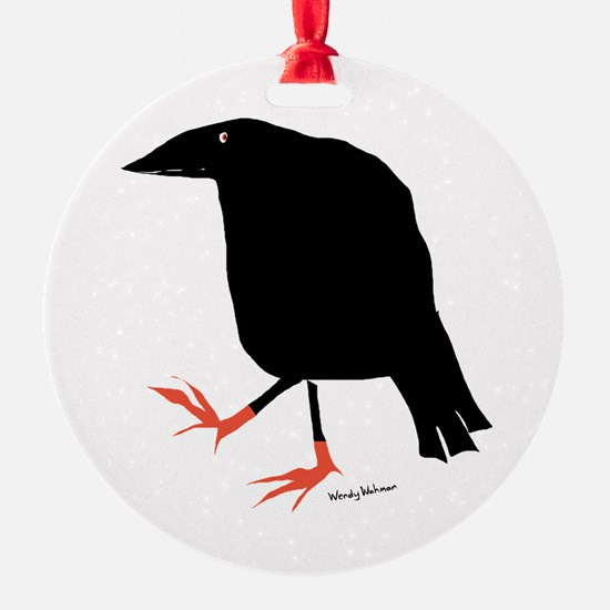 Unique Birds Ornament
