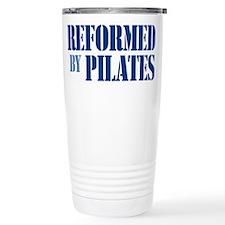 Unique Pilate Travel Mug