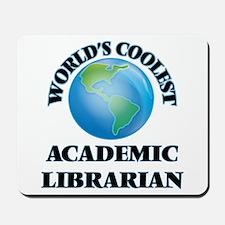 Academic Librarian Mousepad