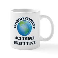 Account Executive Mugs