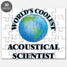 Acoustical Scientist Puzzle