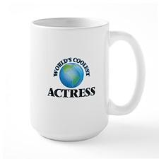 Actress Mugs