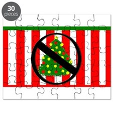 Say NO To Christmas? Puzzle