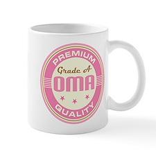 Vintage Oma Mug