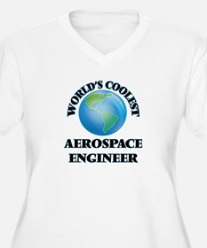 Aerospace Engineer Plus Size T-Shirt