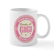 Vintage Gigi Mug