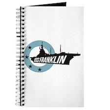 USS Franklin 4 Journal